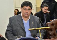 Ríos piensa en la unidad del peronismo