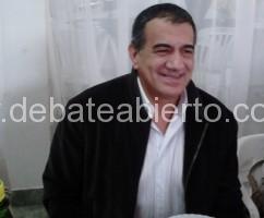 """Cáceres: """"Urribarri será nuestro candidato a Presidente de la Nación"""""""