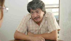 Juan Jose Albornoz.