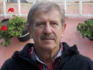 Oscar Barbieri foto