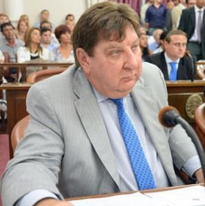 Kisser argumentó porque se abstuvo de votar la adhesión a la ley de ART
