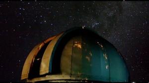 El sábado 24, el observatorio adhiere a la Hora del Planeta.