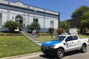 En Hernandarias detuvieron a una persona por desobediencia judicial