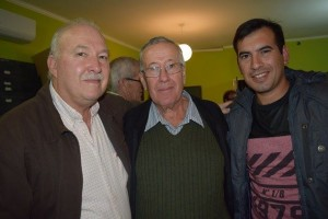 Rezzet fue reelecto como Presidente de la Liga de Fútbol de Paraná Campaña.