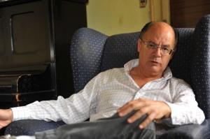 Martinez Garbino dijo que votará el 75 por ciento del padrón electoral