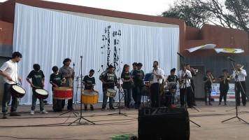 2º Encuentro de Bandas de Música.