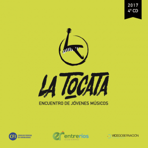 Presentación del nuevo CD de La Tocata.