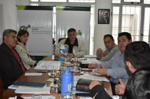 Reunión del Consejo Empresario
