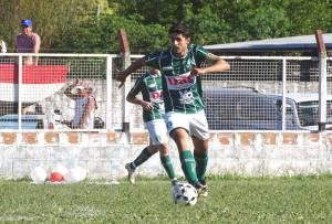 Fútbol de Paraná Campaña.