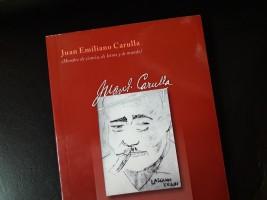 """Noveno ejemplar de la colección municipal """"Los nuestros""""."""