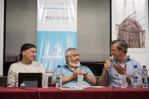 Encuentro sobre Derechos de los intérpretes.