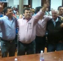 Se afirma el consenso en el PJ de Hernandarias