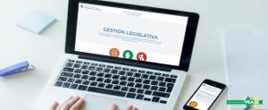 Programa Honorable Concejo Deliberante Transparente.